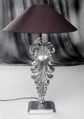 Aluminium Lamps and Lampshades