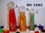 Bottle & Decenters