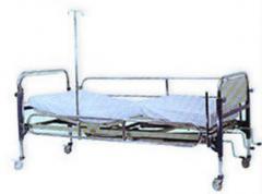 ICU Bed Deluxe