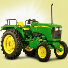 Agricultural Tractors - 5036C (35 HP)