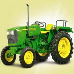 Agricultural Tractors - 5041C (41 HP)