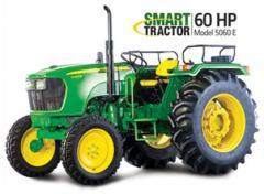 5060 E (60 HP) Tractors