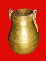Brass & Copper Pot's &