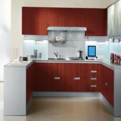 Modular Kitchens Unit