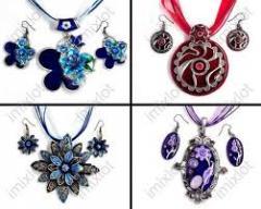 Jewelry Enamels