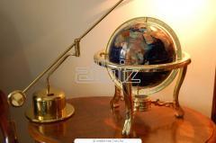 Brass art wares