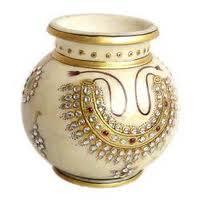 Indian Marble Handicraft