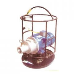 Electric Vibrator Crompton