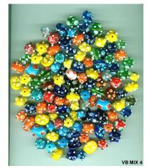 Mix beads VB Mix 4
