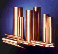 Brass and copper alloys