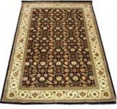 Wool Silk Carpet