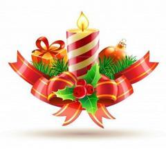 Christmas Decorative