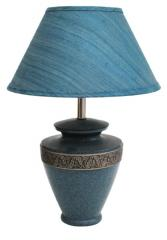 Table Lamp - Casted