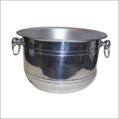 Aluminium Ice Bucket
