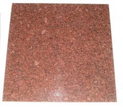 Gem Red Granite Tile