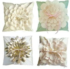 Wedding Ring Cushions