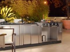 Steel Home Accesories