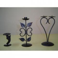 Candles Stands