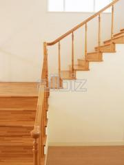 Staircase accessories