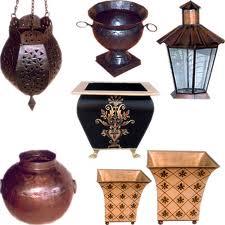 Decorative Garden Accessories