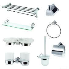 Premium Bathroom Accessories