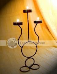 Elegant Candle Holder