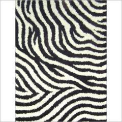 Tufted Shaggy Carpet