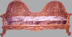 Akbari Sofa Set