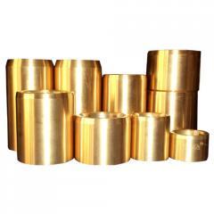 Brass Bushing