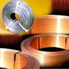 Copper and Brass Alloys