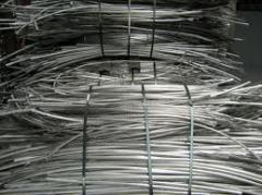 Aluminium Scrape