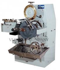 Tablet Forming Machine ( Plast O Plast )