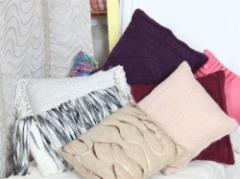 Bedspread and Cushion Covers