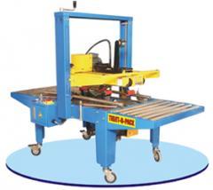 Sealing machinenery