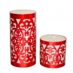 Cage Candles