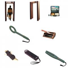 Metal Detector