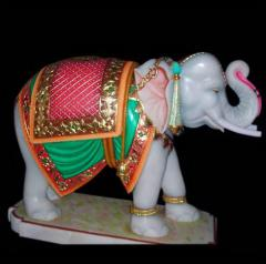 Marble Handicrafts Animal Figures RGAN-002