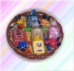 Candle Basket(Large)