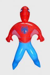 R.S Toys, Spider-man