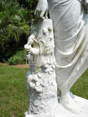 Home Decoration Statue