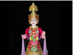 Elegant Swami Narayan