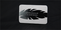 Exclusive Business cards