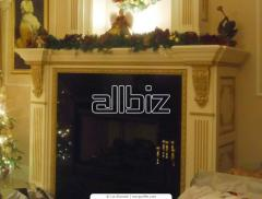 Marble Fire Places