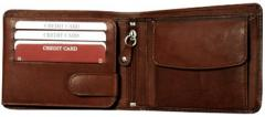 Cow Nappa leather wallets