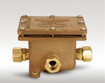 Aquascape Submersible Junction Box