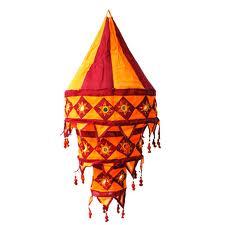 Cloth Lanterns