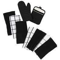 Kitchen Textile Accessories