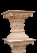 Columns - Pedestal