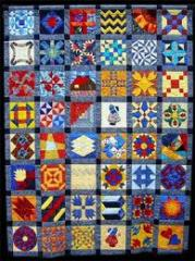 Crafts Textile
