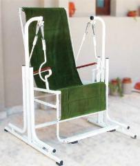 Swing n sleep Chair